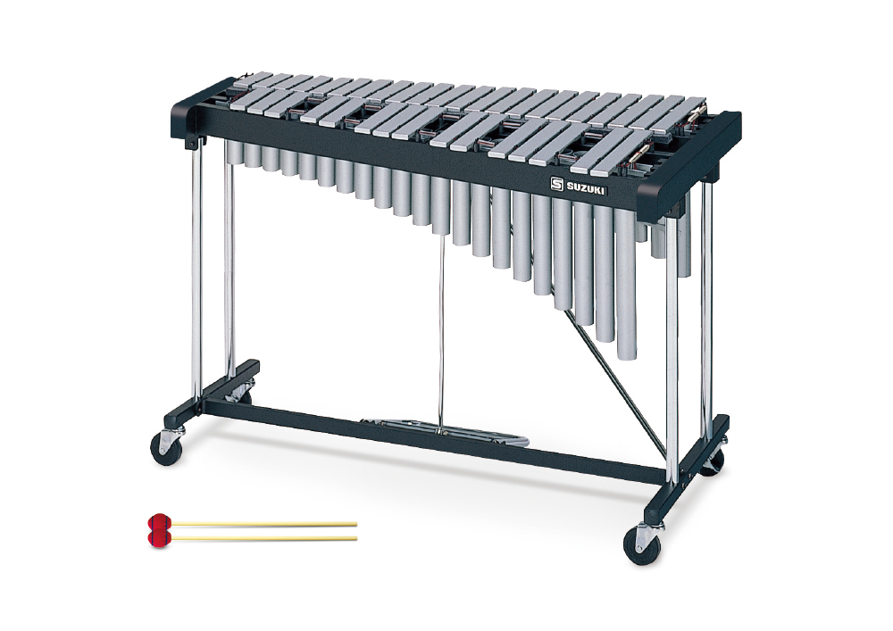 立奏鐵琴 -AM-